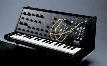 The Korg Legacy Collection – Virtual Instruments Complete